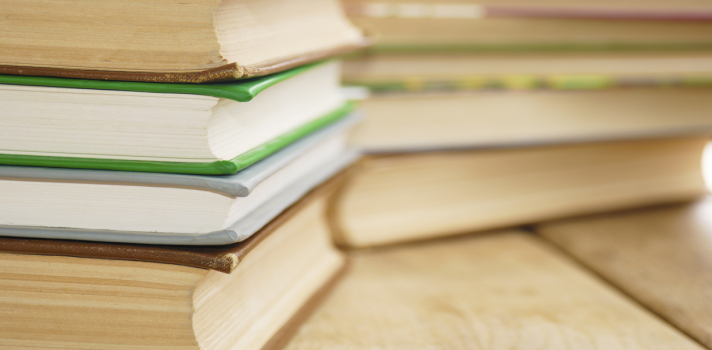 Leer puede ayudarte a eliminar el estrés y, aunque no lo creas, a tener mejores notas