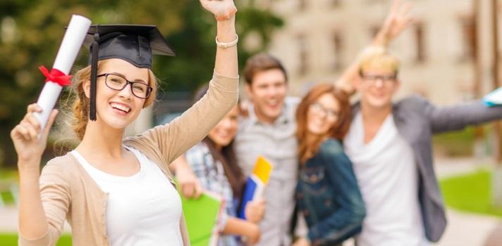 La satisfacción de los estudiantes es uno de los objetivos de toda universidad
