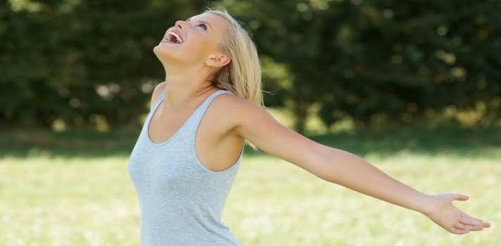 5 razones científicas para pasar más tiempo al aire libre
