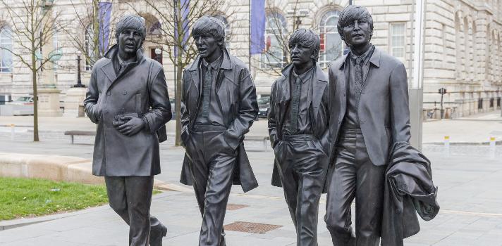 La ciudad de los Beatles tiene mucho para ofrecer a los estudiantes