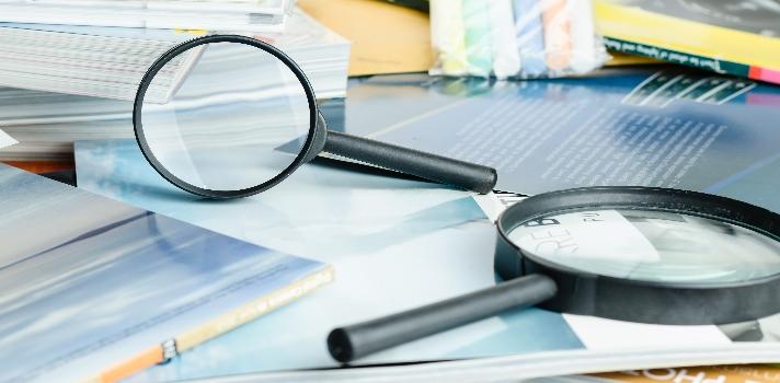 8 ferramentas para detectar plágio em trabalhos acadêmicos