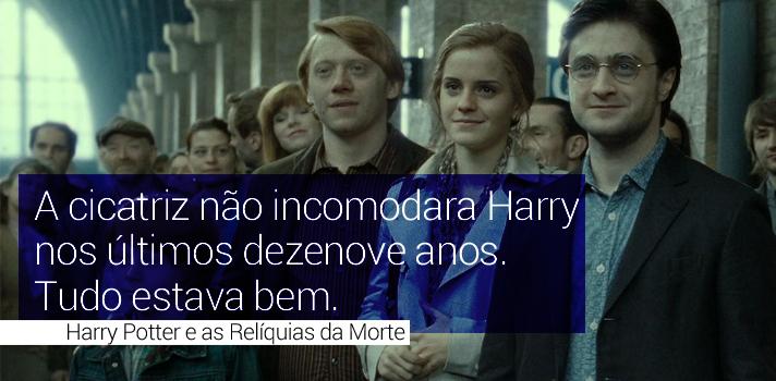 20 Frases De Harry Potter Que Marcaram Uma Geração