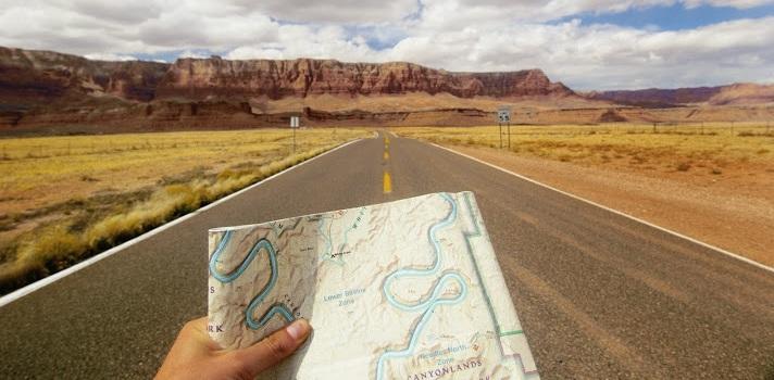 Tus consejos pueden ser un mapa para personas en la misma situación