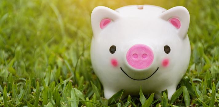 Cómo ahorrar dinero a los 20