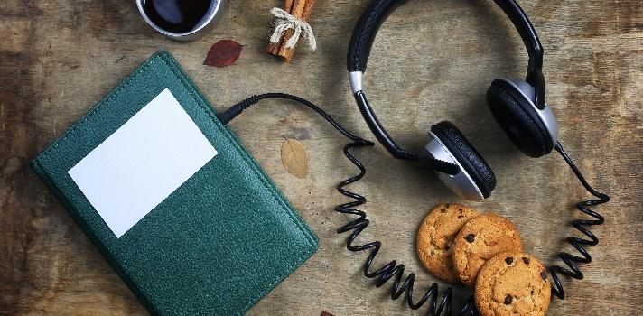 5 audiolibros para escuchar gratis online