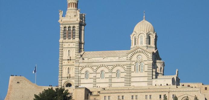 Basílica de Nuestra Señora de la Guarda