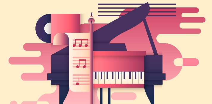 4 carreras que puedes estudiar si te gusta la música