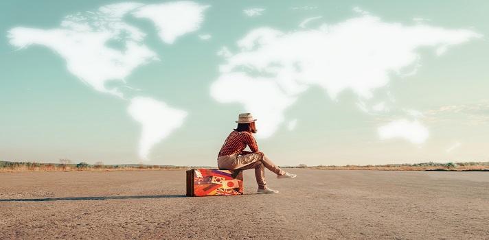 Conoce los 7 beneficios de viajar solo