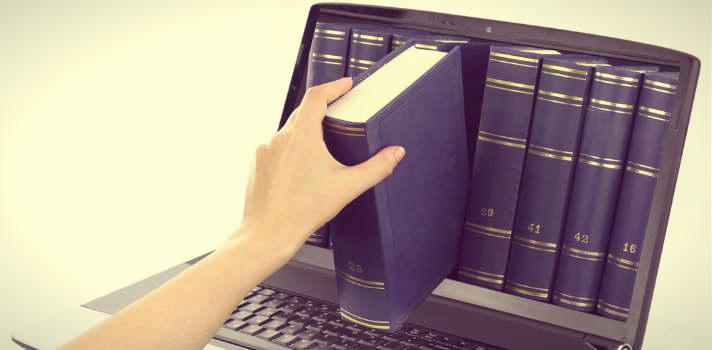 Si eres un amante del conocimiento, la lectura y los libros, te contamos cuáles son las 10 bibliotecas digitales más destacadas