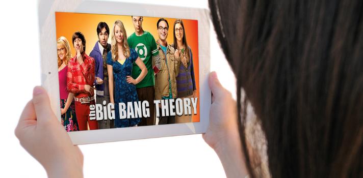 Los 9 cameos de Big Bang Theory que quieres recordar