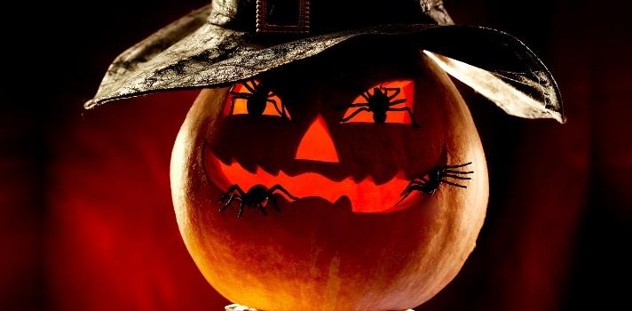 ¿Conoces la verdadera historia de Halloween?