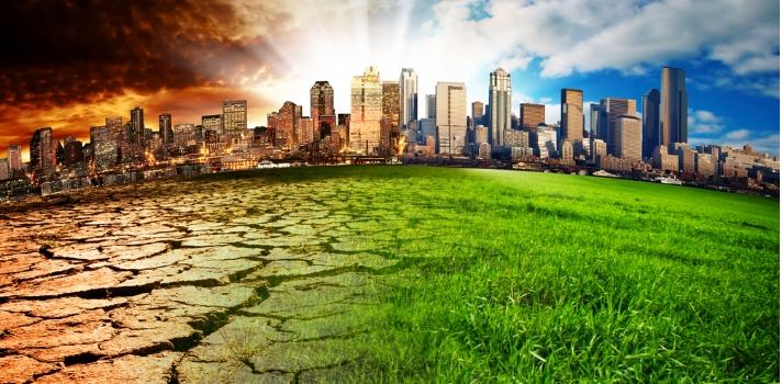 Calentamiento global: agosto fue el mes más caluroso en más de un siglo