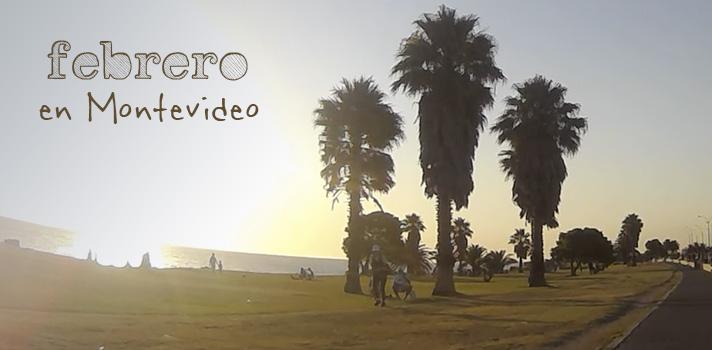 Cartelera de eventos: qué hacer en Montevideo durante el mes de febrero