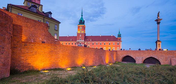 Las 3 claves de tu viaje a Varsovia