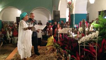 CEAPRC invita a la Promesa de Reyes el próximo lunes: este año a cargo de Monina Salazar