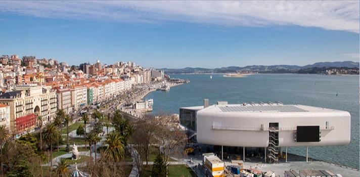 El Centro Botín, que abrirá sus puertas en Santander (España), el próximo 23 de junio, prevé convertirse en el centro de arte privado de referencia en Europa y el mundo.