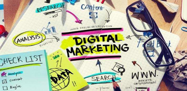 Dedicarse al Marketing es una excelente idea para tener empleo asegurado