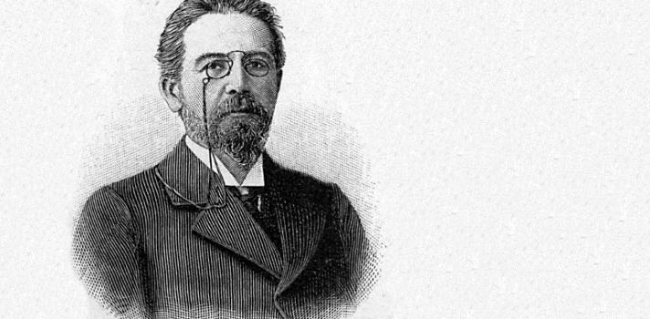 Clásicos de la literatura rusa: Antón Chéjov