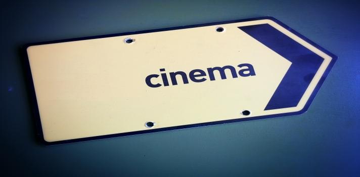 ¿Qué ver durante la Fiesta del Cine?