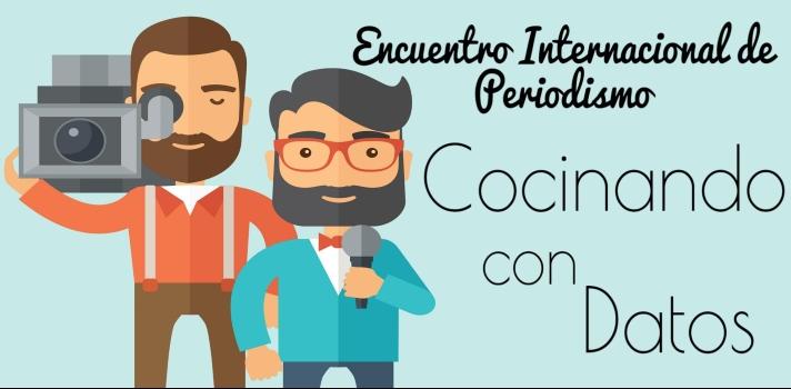 <p>El <strong>Periodismo</strong> es una carrera completamente vocacional que goza de gran popularidad entre los jóvenes del Perú. Cada año, son muchos los que deciden matricularse en las universidades para cursar estudios relacionados, abriendo así las puertas de lo que será su futuro profesional.</p><div class=help-message><h4>¿Te interesa estudiar Periodismo?</h4><a class=enlaces_med_leads_formacion button01 href=https://www.universia.edu.pe/estudios/ciencias-sociales-comportamiento-comunicacion-administracion-trabajo-derecho/ka/666# id=ESTUDIOS>Más info</a></div><p>La importancia del cuarto poder es innegable pero en los últimos tiempo se ha desvirtuado su objetivo final: <strong>dar a conocer la realidadal mundo</strong>, aunque sea incómoda. Los que decidan dedicarse a este modo de vida deben ser personas íntegras y responsables, consciente de que su trabajo, si está bien hecho, no gustará a la mayoría.</p><p>Asimismo, las nuevas tecnologías han ayudado a perfilar la profesión y a agilizarla, sobre todo desde la irrupción de internet. En el marco de este último contexto surge el <strong>Encuentro Internacional de Periodismo Cocinando con Datos</strong>, que se celebrará los días <strong>27 y 28 de mayo en Lima</strong>.</p><p>El evento, depende del Consejo de Prensa Peruana, IBM Perú, Open Data y Ojo-Publico.com, contará con importantes referentes del sector que hablarán de cómo la <strong>innovación tecnológica</strong> favorece el <strong>crecimiento de los medios de comunicación independientes</strong> de Perú.</p><p>Los que estén interesados podrán <strong>participar de forma gratuita</strong> siempre que se inscriban previamente en el evento. Cabe destacar que las plazas están limitadas por aforo.</p><p>Para obtener más información ingresa a la <a title=convocatoria oficial href=https://www.datacookingshow.com/ target=_blank>convocatoria oficial</a>.</p><p></p><p><strong>Lee también</strong>:</p><p><strong>></strong><a title=3 de mayo: Día Mundial de la L