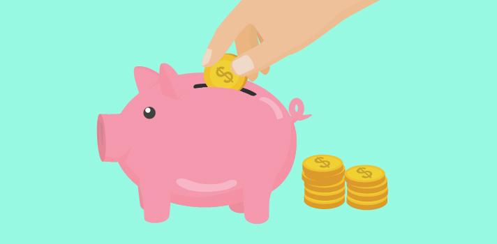 5 apps para ahorrar y aprender a gastar de forma inteligente