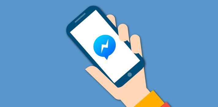 Descubre todo lo que trae el nuevo Facebook Messenger