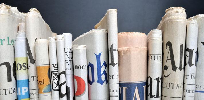 En los medios tradicionales también se presentaban noticias falsas, pero en menor medida