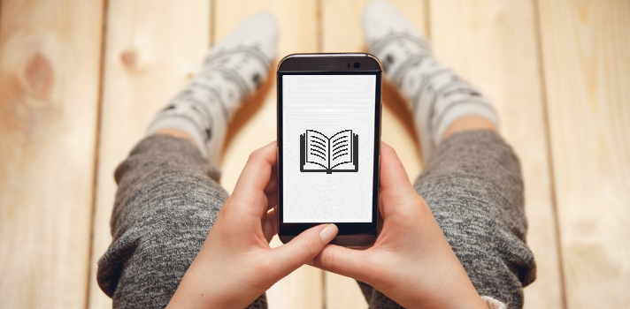 El libro en papel ya no es la única opción al momento de leer.