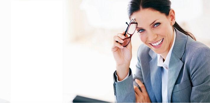 ¿Cómo mantenerse positivo en el trabajo?