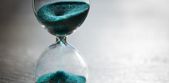 Dividir las tareas correctamente y una planificación previa son esenciales para lograr un mejor uso del tiempo