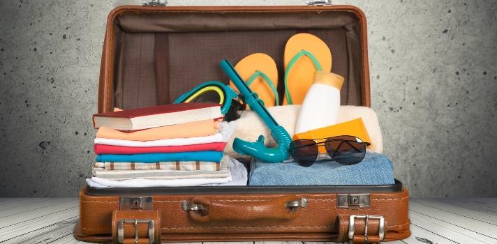 Para planificar las vacaciones con calma, también hay que planificar el trabajo
