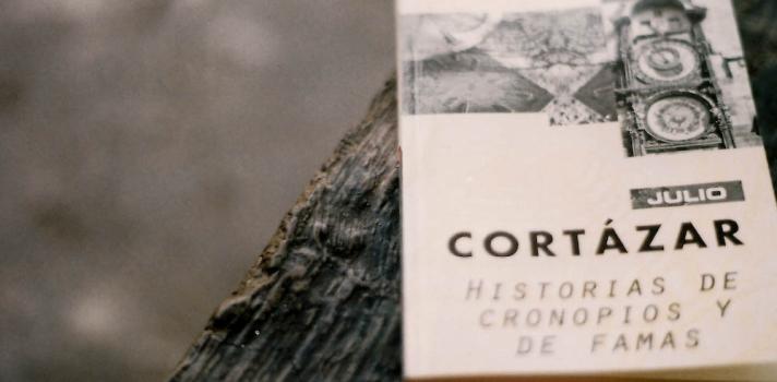 Los 10 libros de Cortázar que no puedes dejar de leer.