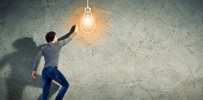 Pensar de forma creativa debe ser el objetivo de todo trabajador