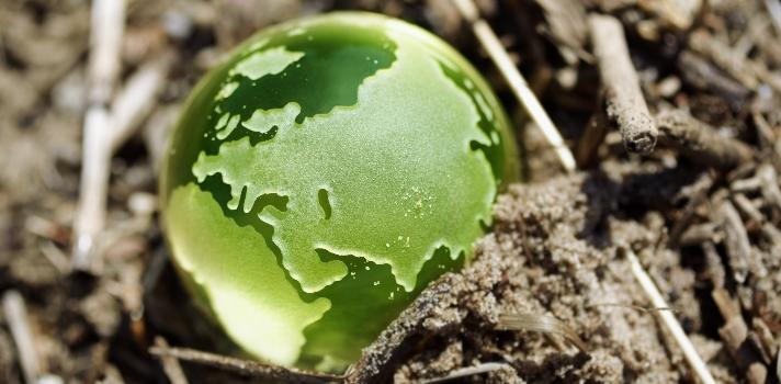 El impacto medioambiental de las actividades empresariales es algo que no podemos seguir ignorando