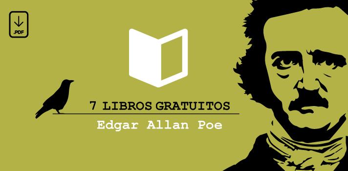 Descarga los libros gratis y disfruta de este gran autor.
