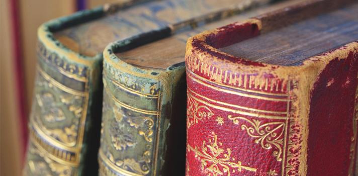 Día del Libro: 8 cursos online gratuitos de Harvard sobre la Historia del libro