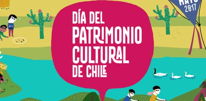 Las actividades por el Día del Patrimonio se desarrollarán durante todo el día