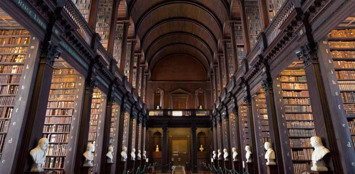 Hoy se celebra el Día del libro en Argentina