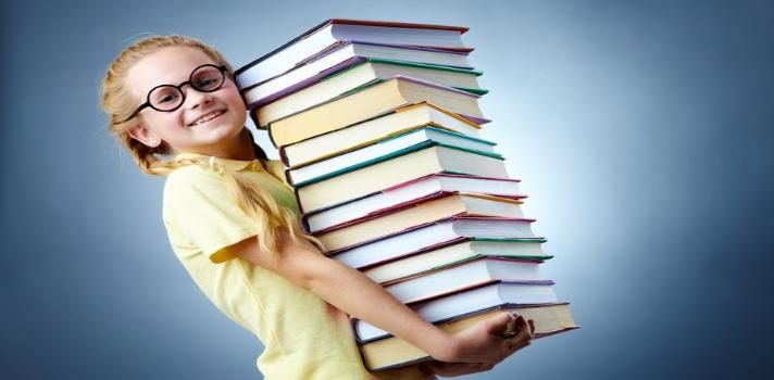 Día mundial del libro: 12 bibliotecas online para descargar libros de manera gratuita