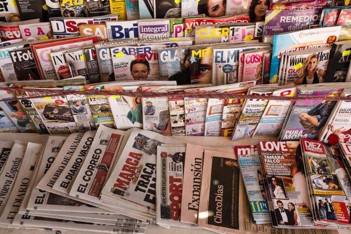 Día mundial de la libertad de prensa en México