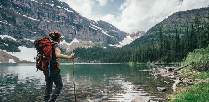 A través de distintas cuentas de Instagram puedes conocer hermosos rincones del país nórdico