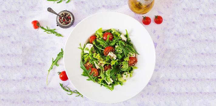 Las legumbres tienen que formar parte de tu dieta aún en invierno