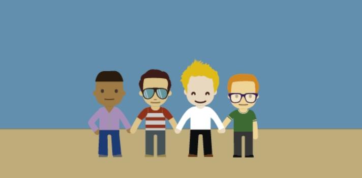 Las redes sociales y la discriminación