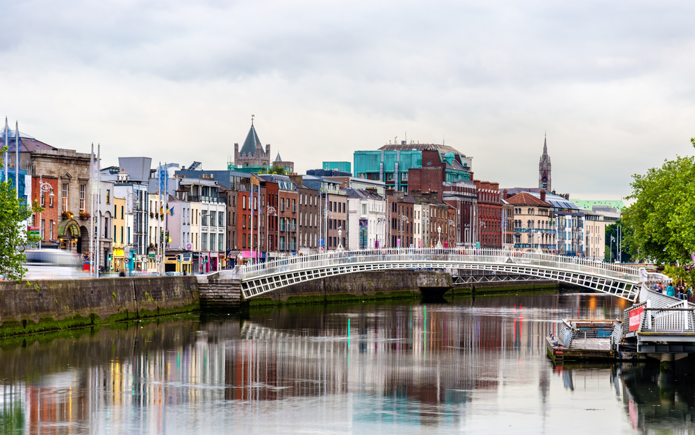 Preparación de exámenes Cambridge, Ielts, Toefl®, Gmat® en Dublín, Irlanda.