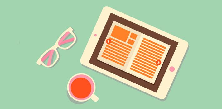 6 e-books grátis para estimular seu gosto pela leitura
