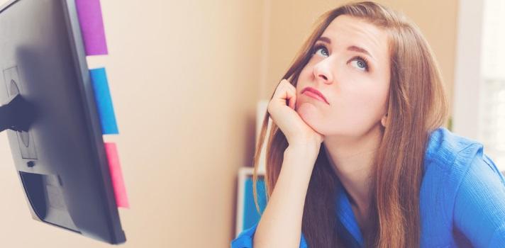 Por qué el aburrimiento puede mejorar tu futuro profesional