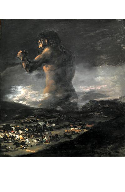 el-coloso-francisco-de-goya