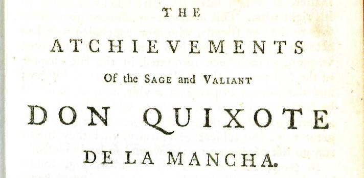 El hallazgo de los restos de Cervantes despierta la controversia por la lectura de Don Quijote en ESO y Bachillerato