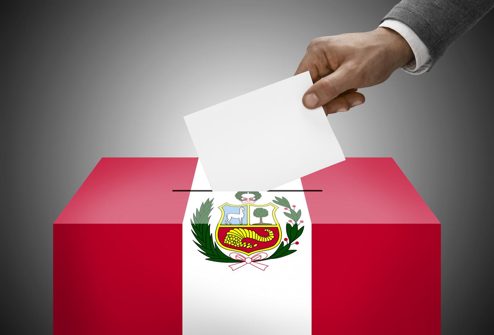 Elecciones 2016: votos, multas y todo lo que debes saber