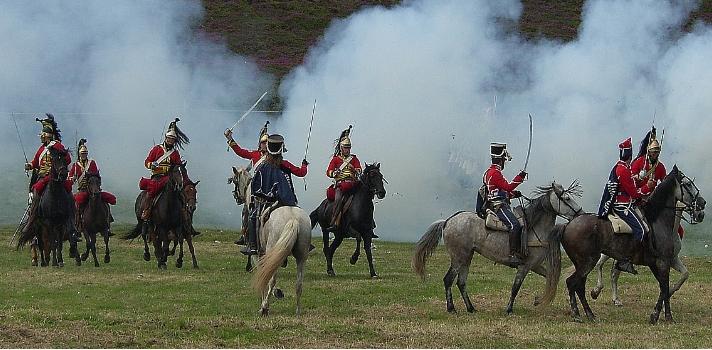 Se cumplen 153 años de la Batalla de Puebla